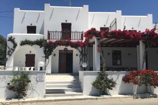 accommodation irene hotel complex