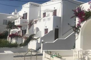 facilities irene hotel