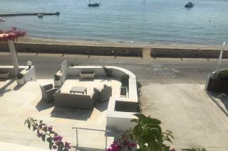 facilities irene hotel sea view
