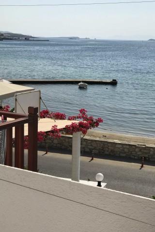 facilities irene hotel sea view balcony