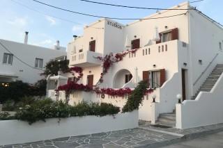 location irene hotel complex