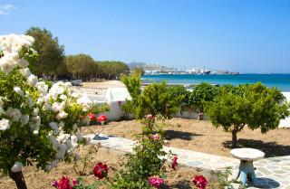 irene hotel paros island amenities